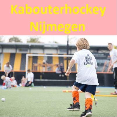 Kabouterhockey Nijmegen