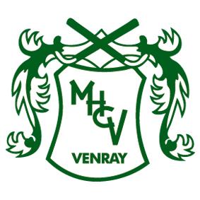 MHC Venray - HockeyMasters